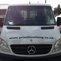 ABOUT SHARP PRINTFISHERS - YOUR TRUSTED PRINTFINISHING SPECIALIST