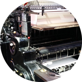 WHY CHOOSE US FOR YOUR PRINTFINISHING JOBS ?